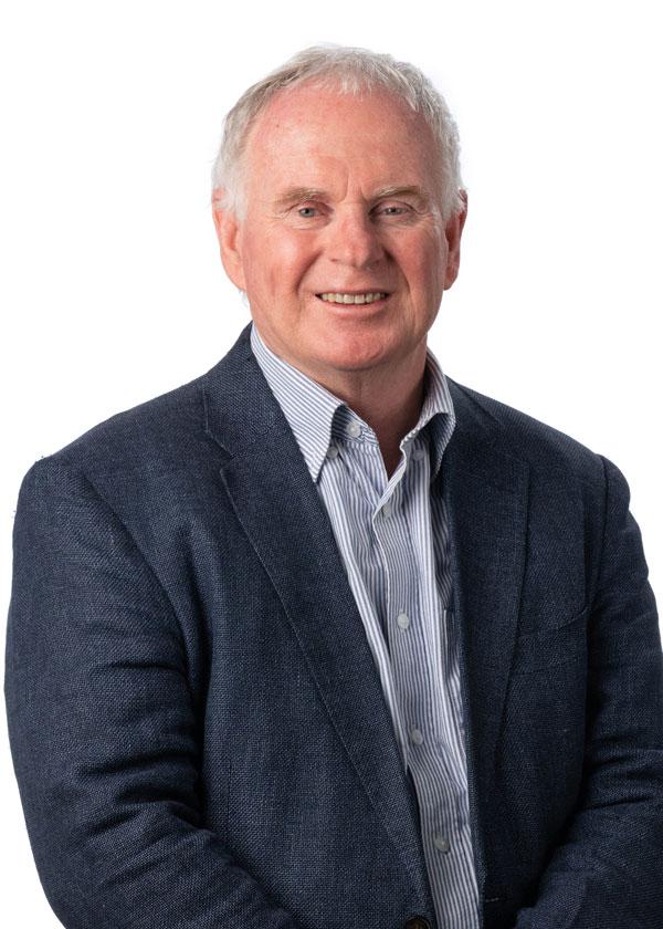 Paul Mara QPA Managing Director