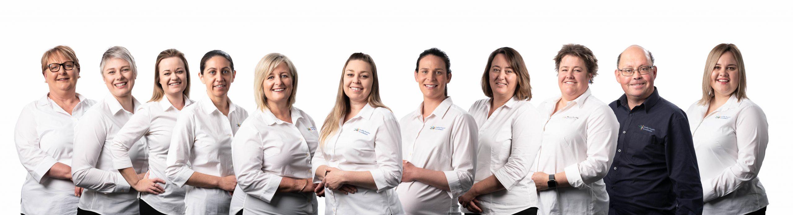 QPA team